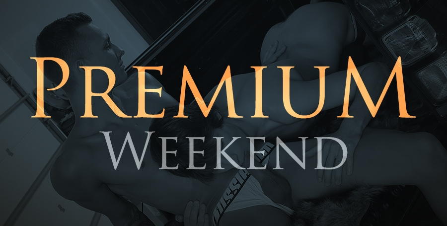 Premium 4-voor-40 Download Weekend!