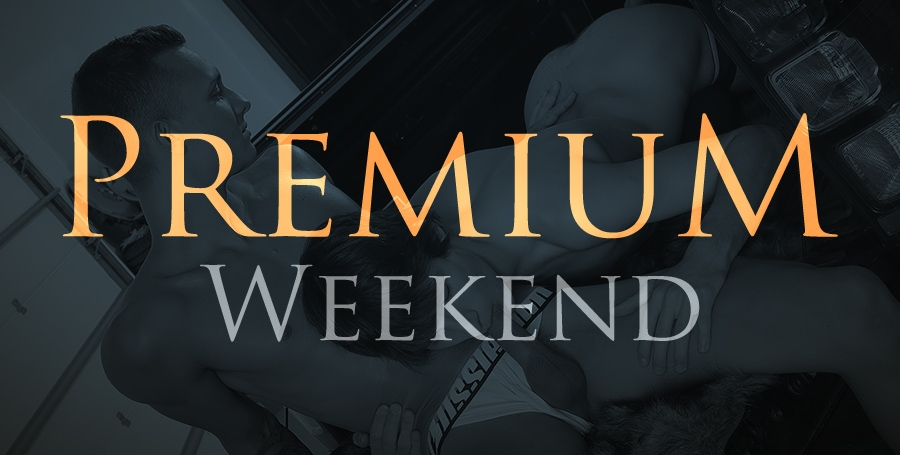 Premium 4-voor-40 Download Weekend!
