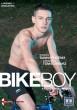 BikeBoy DVD - Front