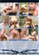 Bareback Beginners 12 DVD - Back