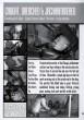 Caught, Drenched & Jackhammered DVD - Back