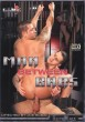 Man between Bars DVD - Front