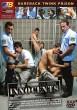 Bareback Twink Prison: Innocents DVD - Front
