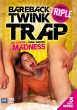 Bareback Twink Trap 3DVD Box Set - Front