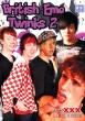 British Emo Twinks 2 DVD - Front