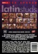 Latin Studs DVD - Back