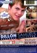 Dillon Samuels: Bareback Superstar DVD - Back