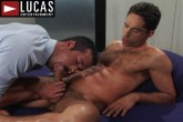 Michael's Bed DVD - Gallery - 005