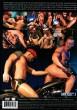 Fist Master DVD - Back