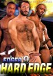Edger 9: Hard Edge DVD - Front