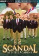 Scandal At Helix Academy DVD - Front