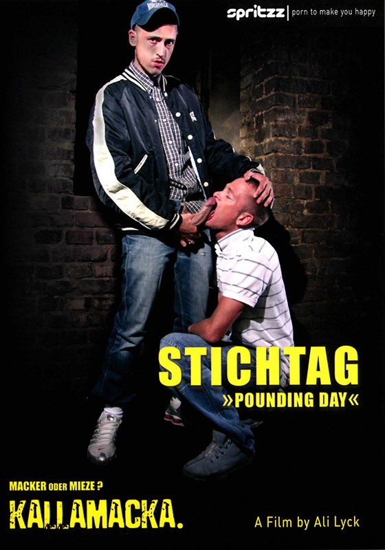 Stichtag DOWNLOAD - Front