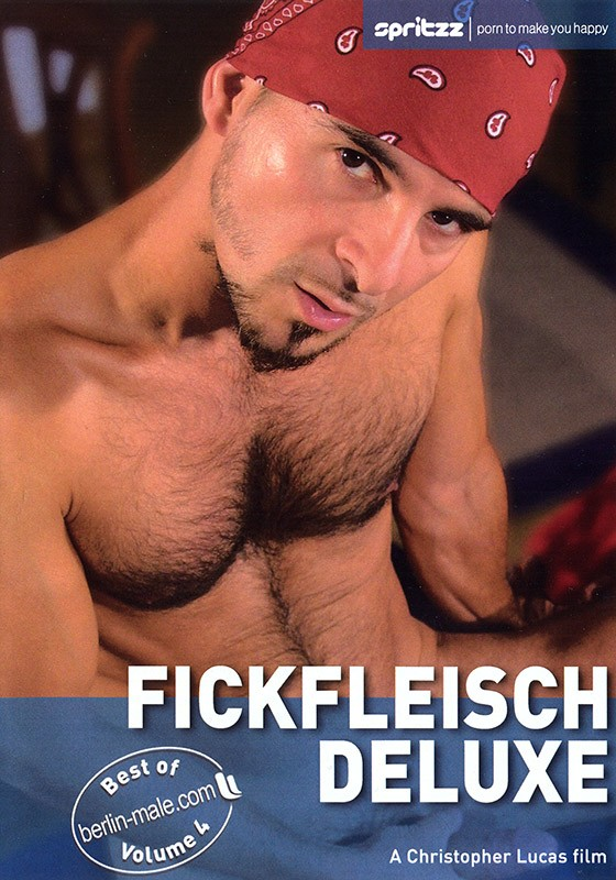 Fickfleisch Deluxe DOWNLOAD - Front