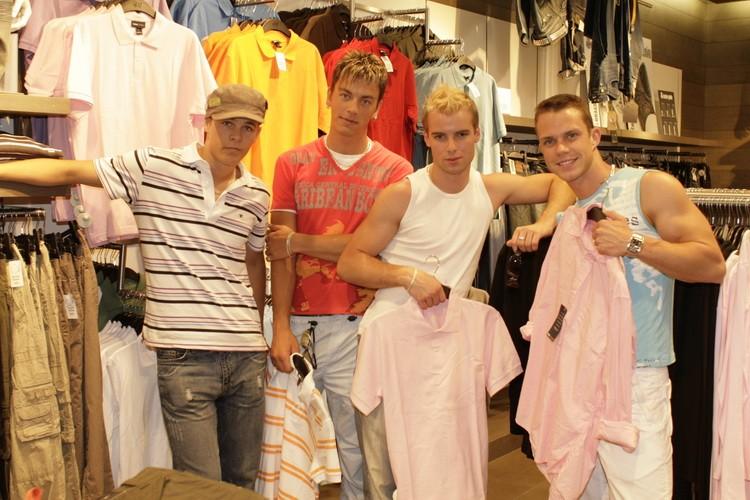 Boys of Summer DVD - Gallery - 007