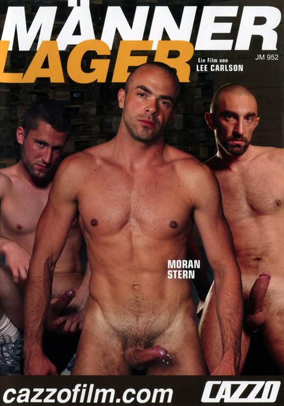 Männer Lager DVD - Front