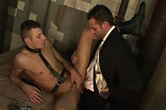 Bred in Captivity DVD - Gallery - 003