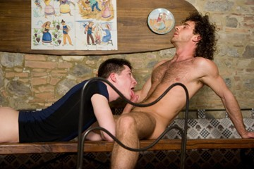 Daniel & His Buddies DVD - Gallery - 005