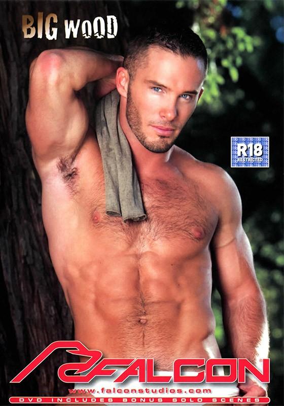Big Wood DVD - Front