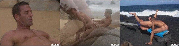 Falcon 4 Hours: Seaside Sex DVD - Gallery - 007