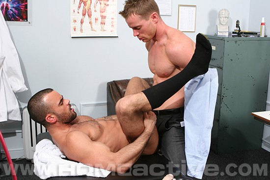 Gentlemen: The Menatplay Ultimate Collection Part 1 DVD - Gallery - 002