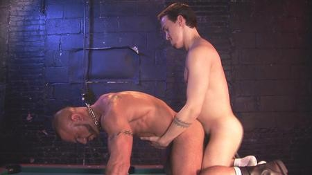 Bareback Gut Fuckers DVD - Gallery - 003