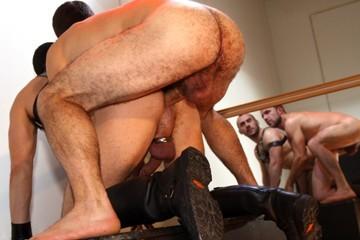 Drilling Ass DVD - Gallery - 001