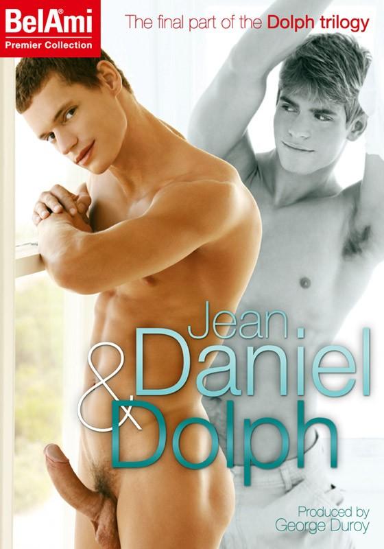 Jean-Daniel & Dolph DVD - Front