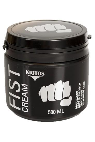 Kiotos - Fist Cream 500 ML - Gallery - 001
