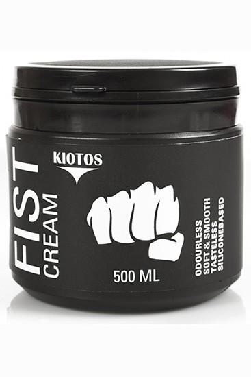 Kiotos - Fist Cream 500 ML - Gallery - 002