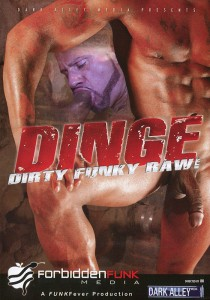Dinge: Dirty Funky Raw! DOWNLOAD