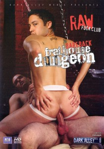 Bareback Frathouse Dungeon DOWNLOAD