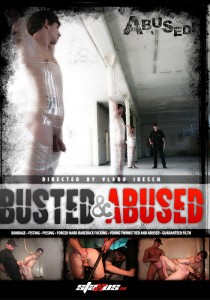 Busted & Abused DOWNLOAD - Front