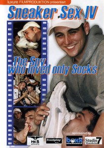 Sneaker Sex IV: The Spy Who Loved Only Socks DOWNLOAD
