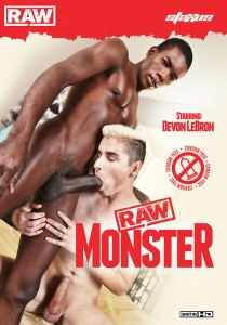 Raw Monster DOWNLOAD