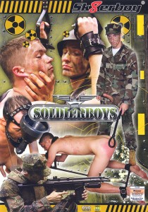Soldierboys DOWNLOAD