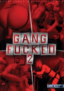 Gang Fucked 2 DOWNLOAD - Front