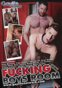 Fucking in the Boys Room DOWNLOAD - Front