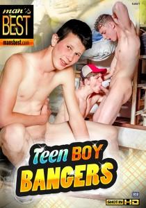 Teen Boy Bangers DOWNLOAD