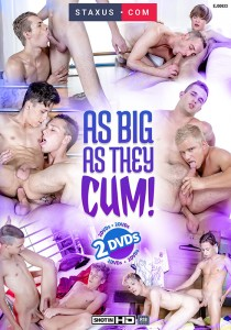 As Big As They Cum DOWNLOAD