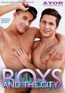 Boys And The City 2 (AYOR) DOWNLOAD