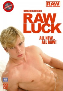 Raw Luck DVDR (NC)
