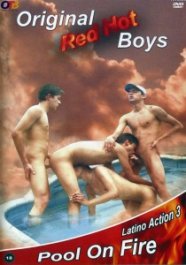 Latino Action 3: Pool of Fire DOWNLOAD