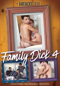 Family Dick 4 DVD (S)