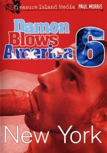 Damon Blows America 6: New York  DOWNLOAD
