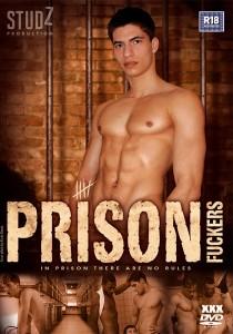 Prison Fuckers DVD (NC)