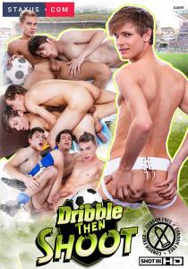 Dribble Then Shoot DVDR (NC)