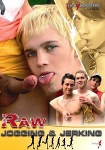 Raw Jogging And Jerking DOWNLOAD