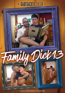 Family Dick 13 DVD (S)