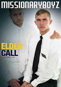 Elder Call: Chapters 1-6 DVD