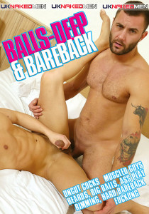 Balls-Deep and Bareback DOWNLOAD